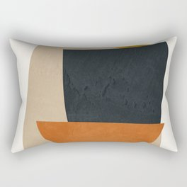 Abstract Art5 Rectangular Pillow