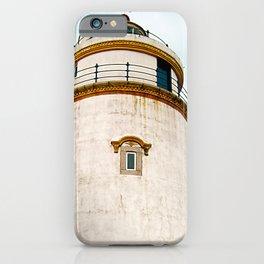 Guia Lighthouse iPhone Case