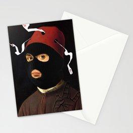 Thug Life (Messina Collaboration) Stationery Cards