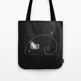 Close To Perfect Tote Bag