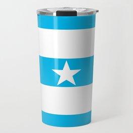 Guayaquil city flag Travel Mug