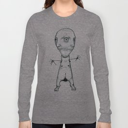 imaginary friends Long Sleeve T-shirt
