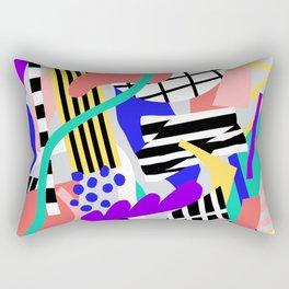 have a fun day Rectangular Pillow