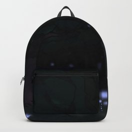 Violet Forest Backpack