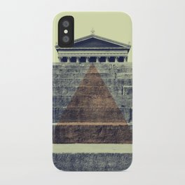 In(spire) iPhone Case