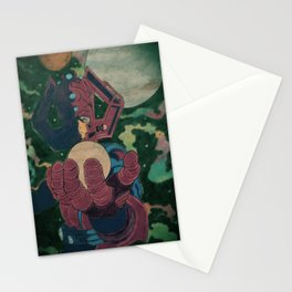 Eater of Worlds Stationery Cards