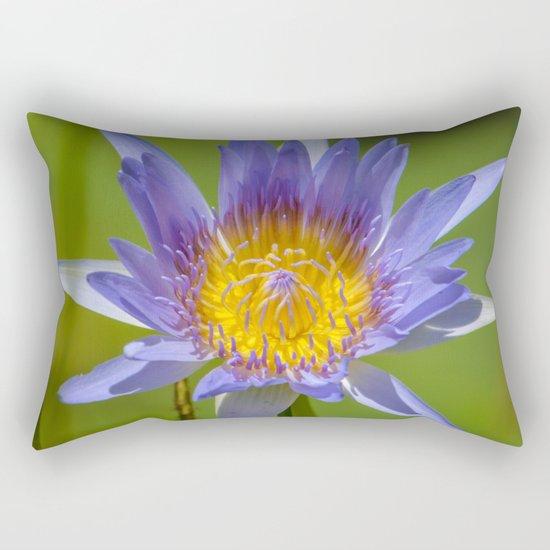 waterlilly Rectangular Pillow