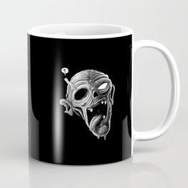 Zombie Drool Coffee Mug