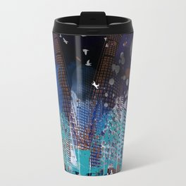 A tale of two cities 2 Travel Mug