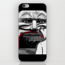For Shame v2: Carnivale iPhone Skin