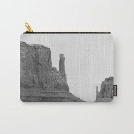 Arizona Tribal Print Carry-All Pouch