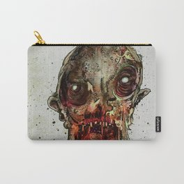 Hungry For Human Flesh Carry-All Pouch