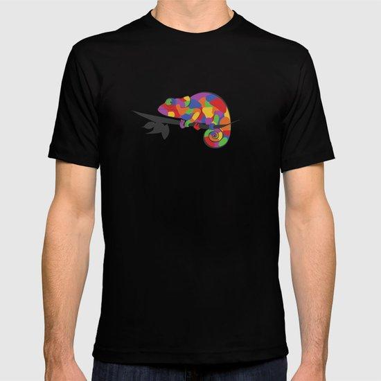 World's Worst Chameleon T-shirt