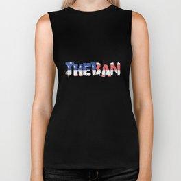 Theban Biker Tank