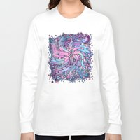 mosaic Long Sleeve T-shirts featuring Mosaic by Antracit