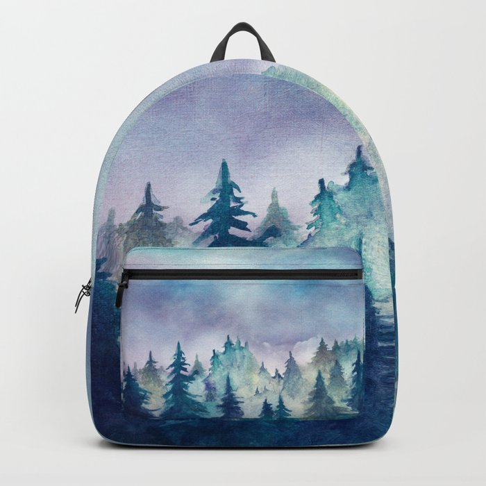 Into The Forest Backpack