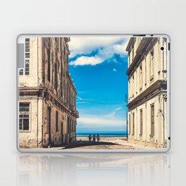 Cuban Horizons Laptop & iPad Skin