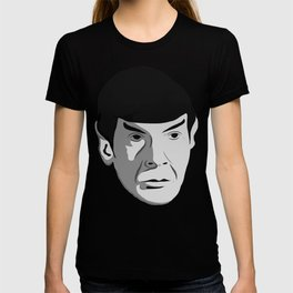 Highly Illogical T-shirt