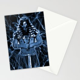 LORD HORUS Stationery Cards