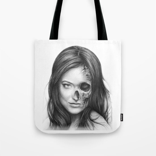 Thirteen from House MD Tote Bag