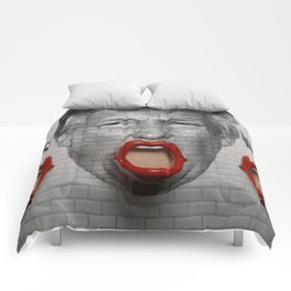 Trump Piss Off Comforters