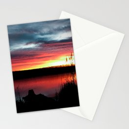 Marsh Rise Stationery Cards