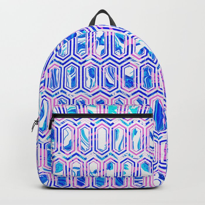 ... Pattern LV Backpack by tmarchev Society6 8e40225160556