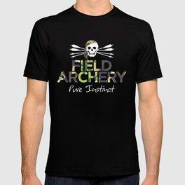 Field Archery - Pure Instinct T-shirt