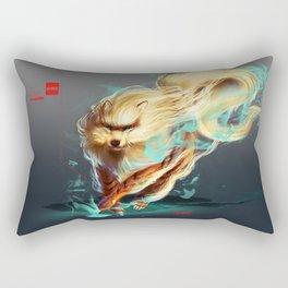 Spera'a Arcanine Rectangular Pillow