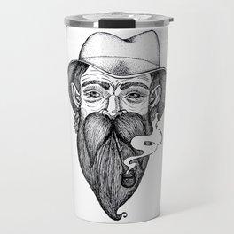 Hank Travel Mug