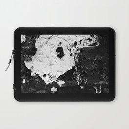 devestation masks Laptop Sleeve