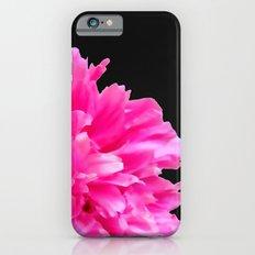 Peony Bold iPhone 6 Slim Case