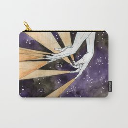 magic fingers in space Carry-All Pouch