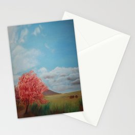 UpCountry Maui II Stationery Cards