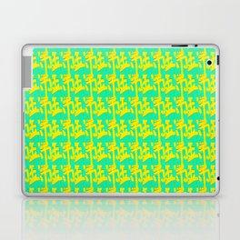 Green Mailbox Laptop & iPad Skin