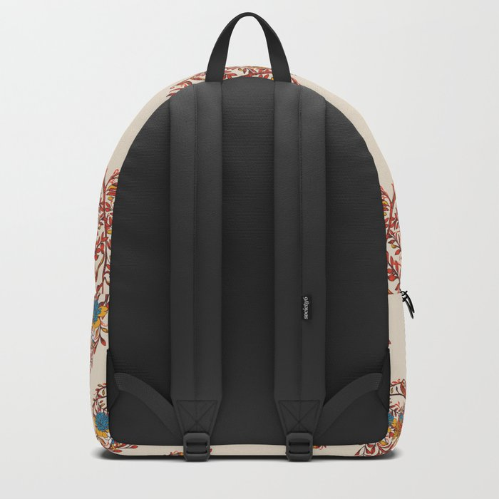 Just Like Home Backpack