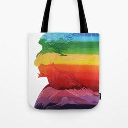 Alma Libre Tote Bag