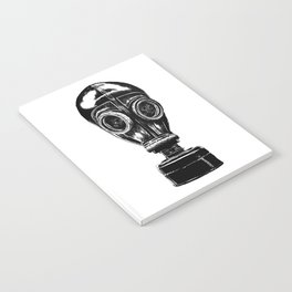 Masquerade Notebook