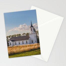 Trinity Lutheran Church 22 Stationery Cards