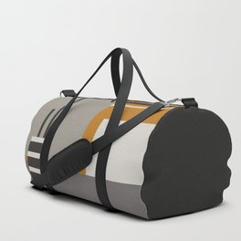 Plugged Into Life Duffle Bag