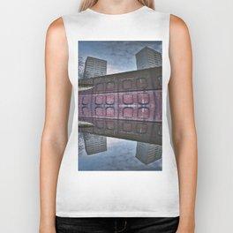 Birmingham Canals #3 Biker Tank