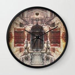 Udnamhtak Wall Clock