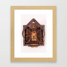 Dimitri Petrov Framed Art Print
