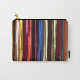 Cover me with Color Carry-All Pouch