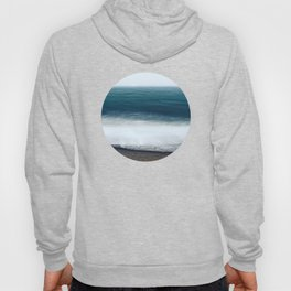 In the Ocean Deep Hoody