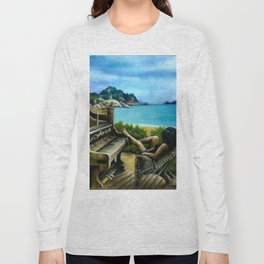 Radical Bay Long Sleeve T-shirt
