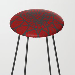 Doodle 7 Counter Stool