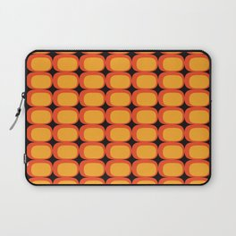 Nested Tangerines Laptop Sleeve