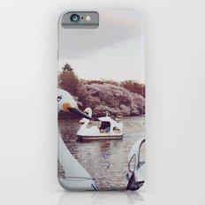 Inokashira Swans iPhone 6s Slim Case