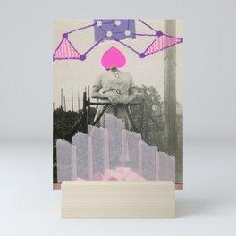 Wrong Love Mini Art Print